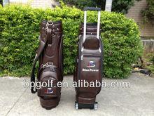 Coffee Golf Trolley Bag on Sale