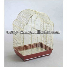 Hot Selling Metal Wire Bird Cage Pet Cage
