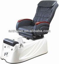 Latest Pedicure Chair408/Confortable Foot Spa Massage Chair /402 Pretty Good price Salon Spa Chair