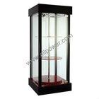 Display showcase and jewelry display (SR01R)
