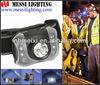 Emergency hunting 7 LED headlamp/led headlight