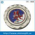projeto especial 2013 alta qualidade moedas lembrança artesanato emmetal distribuidor