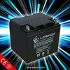 sealed lead acid batteries 12v 38ah power replacement ups batteries