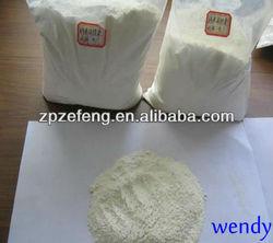 zinc oxide white powder