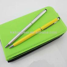 Stylus touch pen,stylus touch ball pens,touch screen ball pen