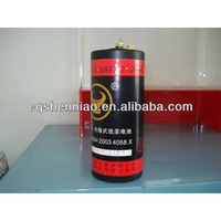 Chongqing Factory direct sale 1.5v Type D / 80108 batteries producers