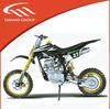 Dirt bike 150cc four stroke