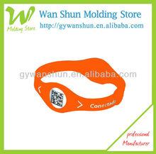 <silicon energy wristband> home decoration pieces