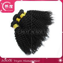 50 Grams Per Piece Vogue Hot Sale!!! Donor Top Grade 5a 100% Cheap Bleachable Virgin Filipino Kinky Curly Human Hair Guaranteed