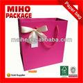 Dom sacos de papel / papel de embalagem de presente de casamento bolsas / sacos de presente de papel médio