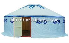 Frame Type Mongolian Yurt