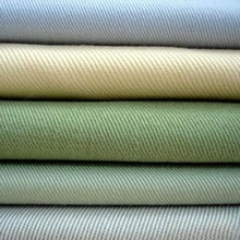 100% Cotton Twill Fabrics