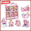 5 inch Kid baby doll toy factory
