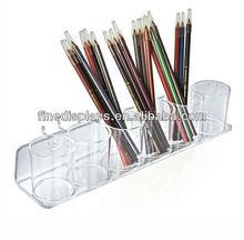 Acrylic Tray w/ 6 Display Cups(AD-G005)
