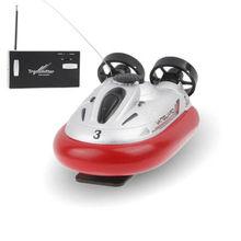 de radio control de deporte aerodeslizador