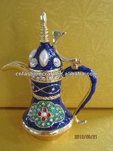 2013New Brand Aladdin Lamp jewelry box
