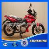 Chongqing New 125CC Cheap Cub Motorcycle(SX135-CF)