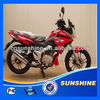 Chongqing New 125CC Cheap Cub Motorcycle(SX135-CF)