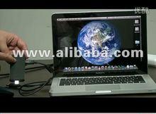 Android TV box Cortex A9 Dual Core CPU PowerVG SGX530 GPU 512MB RAM 4GB Nand Flash