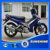 SX125-14E 120cc (EEC) Sniper Nueva Cub motocicleta moda motercycle