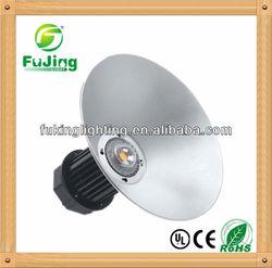 AC85V-265V and high power 70w led highbay light