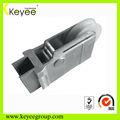 correderas de aluminio ventana de rodillos de nylon kbl094