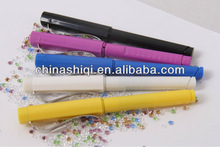 2013 new style pretty gel ink pen,smoothy writing gel ink pen