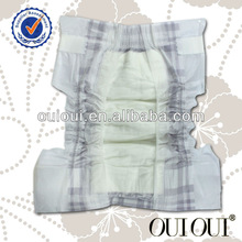 Exported to europe disposable baby diaper