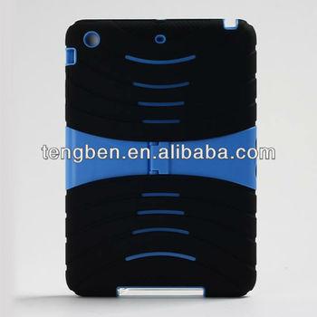 For iPad Mini TPU Case, For iPad Mini TPU +PC Case