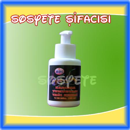 Hormiga aceite de clara de huevo crema 100 ml