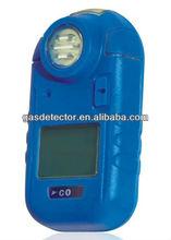 Portable hydrocyanic acid(HCN) gas detector monitor