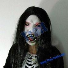 Monster Looking Mask Halloween Costume Ball Latex Mask