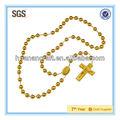 venta al por mayor baratos de plástico rosario