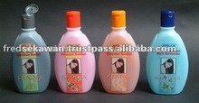 Lady's Long Hair Herbal Extract Shampoo