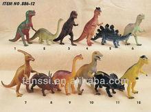 Plastic PVC Dinosaur models Dinosaur toys