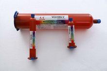 YC3195LV UV Liquid Optical Clear Adhesive Touch Screen LCD Glue