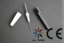 CE Approved Blood Donor Needle For Single Use