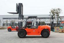 7 ton diesel forklift for sale