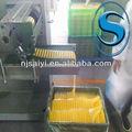 nanjing saiyi tecnologia sy095 máquina automática de telescópio canudo