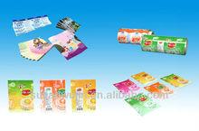 Sanxiong printing penang label