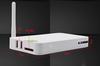 ultra youtube skype wireless flixster dvd tv player from ShenZhen factory