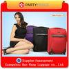 2013 Trolley Newest Fashion Style Travel Luggage For Lady Nylon Luggage