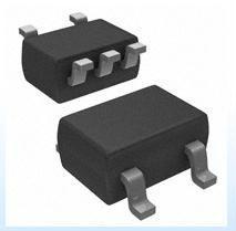 NS , Multi-Gain Analog Temperature Sensor with Class-AB Output IC CHIP LM94022BIMGX/NOPB