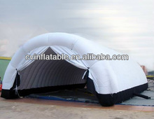 outdoor giant inflatable standard arch tent