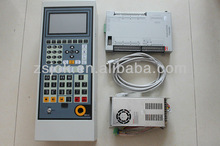 Porcheson computer controller PS660AM for plastic injection moulding machinery with 7 TFT display