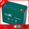 XUPAI Battery 12v marine deep cycle battery new car battery QS CE ISO
