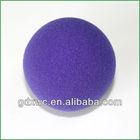 non-toxic odorlessness light weight foam ball pu ball
