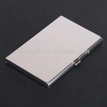 metal business card case/ Pocket Business Holder