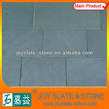 Jiangxi Famous Natural Black Slate Roof Tile Stone