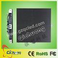 pantalla led de gabinete de aluminio
